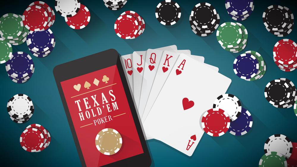Die Top 5 der besten Online Casino Apps: